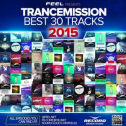 DJ FEEL - Best 30 Russian Tracks 2015 (2016) MP3