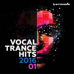 VA - Vocal Trance Hits [2016. 01] (2016) MP3
