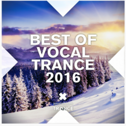 VA - Best of Vocal Trance (2016) MP3