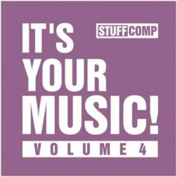 VA - It's Your Music!, Vol. 4 (2016) MP3