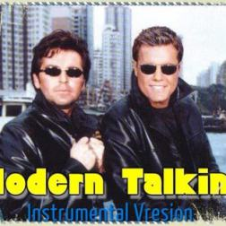 Modern Talking - Instrumental Version (2016) MP3