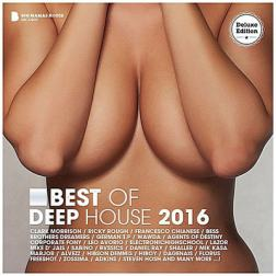 VA - Best Of Deep House [Deluxe Version] (2016) MP3