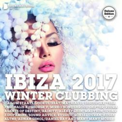 VA - Ibiza 2017 Winter Clubbing [Deluxe Version] (2016) MP3