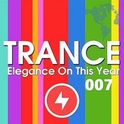 VA - Trance Elegance On This Year 007 (2017) MP3