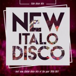 VA - New Italo Disco (2017) MP3