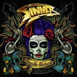 Sinner - Tequila Suicide [Deluxe Edition] (2017) MP3