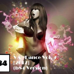 VA - Dance Vol. 4 (b84 Version) (2017) MP3