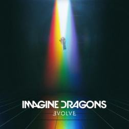 Imagine Dragons - Evolve [Deluxe Edition] (2017) MP3