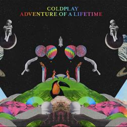 Lyrics Coldplay - Adventure Of A Lifetime