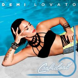 Lyrics Demi Lovato - Confident