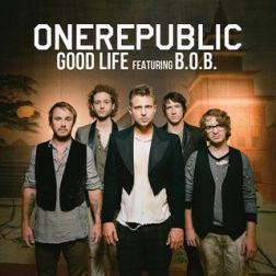 Lyrics OneRepublic - Good Life