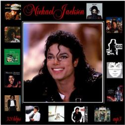 Michael Jackson - 14 Songs From 14 Studio Albums (2017) MP3