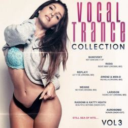 Сборник - Vocal Trance Collection Vol.3 (2017) MP3