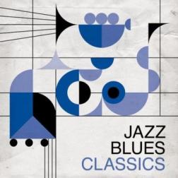 Сборник - Jazz Blues Classics (2017) MP3