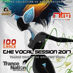 VA - Trance Nation: The Vocal Session (2017) MP3