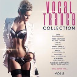 Сборник - Vocal Trance Collection Vol. 5 (2017) MP3