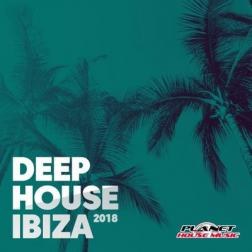 VA - Deep House Ibiza 2018 (2017) MP3