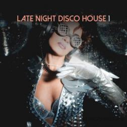 VA - Late Night Disco House, Vol. 1 (2018) MP3