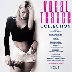 Сборник - Vocal Trance Collection Vol.11 (2018) MP3