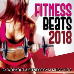 VA - Fitness Beats 2018 [24 Workout and Fitness Gym Music Hits] (2018) MP3