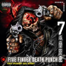 Five Finger Death Punch - And Justice for None [Deluxe Edition] (2018) MP3