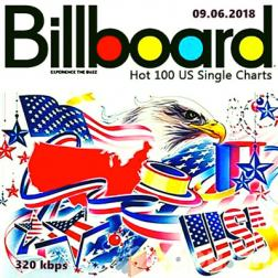 VA - Billboard Hot 100 Singles Chart [09.06.] (2018) MP3