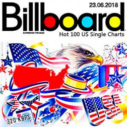 VA - Billboard Hot 100 Singles Chart [23.06] (2018) MP3