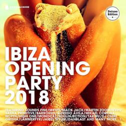VA - Ibiza Opening Party 2018 [Deluxe Version] (2018) MP3