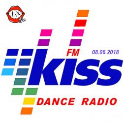 VA - Radio Kiss FM: Top 40 [08.06] (2018) MP3