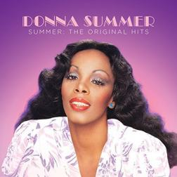 Donna Summer - Summer: The Original Hits (2018) MP3
