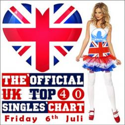 VA - The Official UK Top 40 Singles Chart [06.07] (2018) MP3