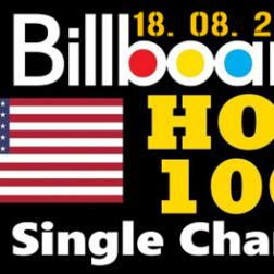 VA - Billboard Hot 100 Singles Chart [18.08] (2018) MP3