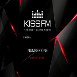 VA - Kiss FM: Top 40 [12.08] (2018) MP3