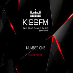 VA - Kiss FM: Top 40 [26.08] (2018) MP3