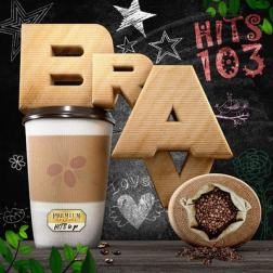 VA - Bravo Hits Vol.103 [2CD] (2018) MP3