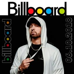 VA - Billboard Hot 100 Singles Chart [06.10] (2018) MP3