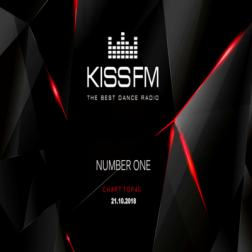 VA - Kiss FM: Top 40 [21.10] (2018) MP3