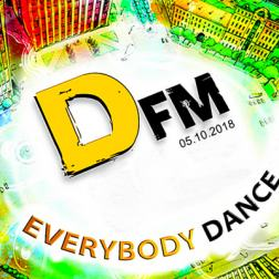 VA - Radio DFM: Top 30 D-Chart [05.10] (2018) MP3