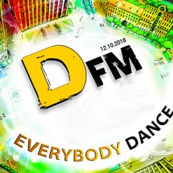 VA - Radio DFM: Top 30 D-Chart [12.10] (2018) MP3