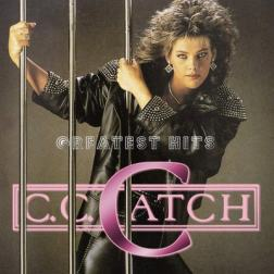 C.C. Catch - Greatest Hits (2018) MP3
