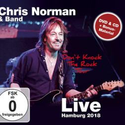 Chris Norman & Band - Don't Knock The Rock Tour: Live [2CD] (2018) MP3