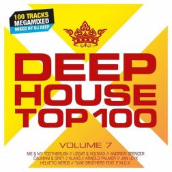 VA - Deephouse Top 100 Vol.7 [2CD] (2018) MP3