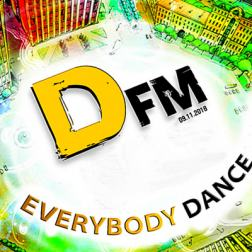VA - Radio DFM: Top 30 D-Chart [09.11] (2018) MP3